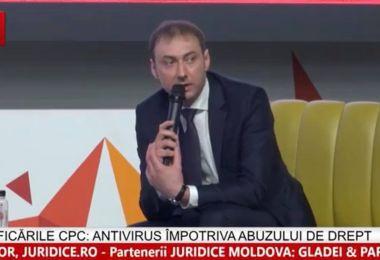 Comunicat dl. Igor Clima din 28.02.2019